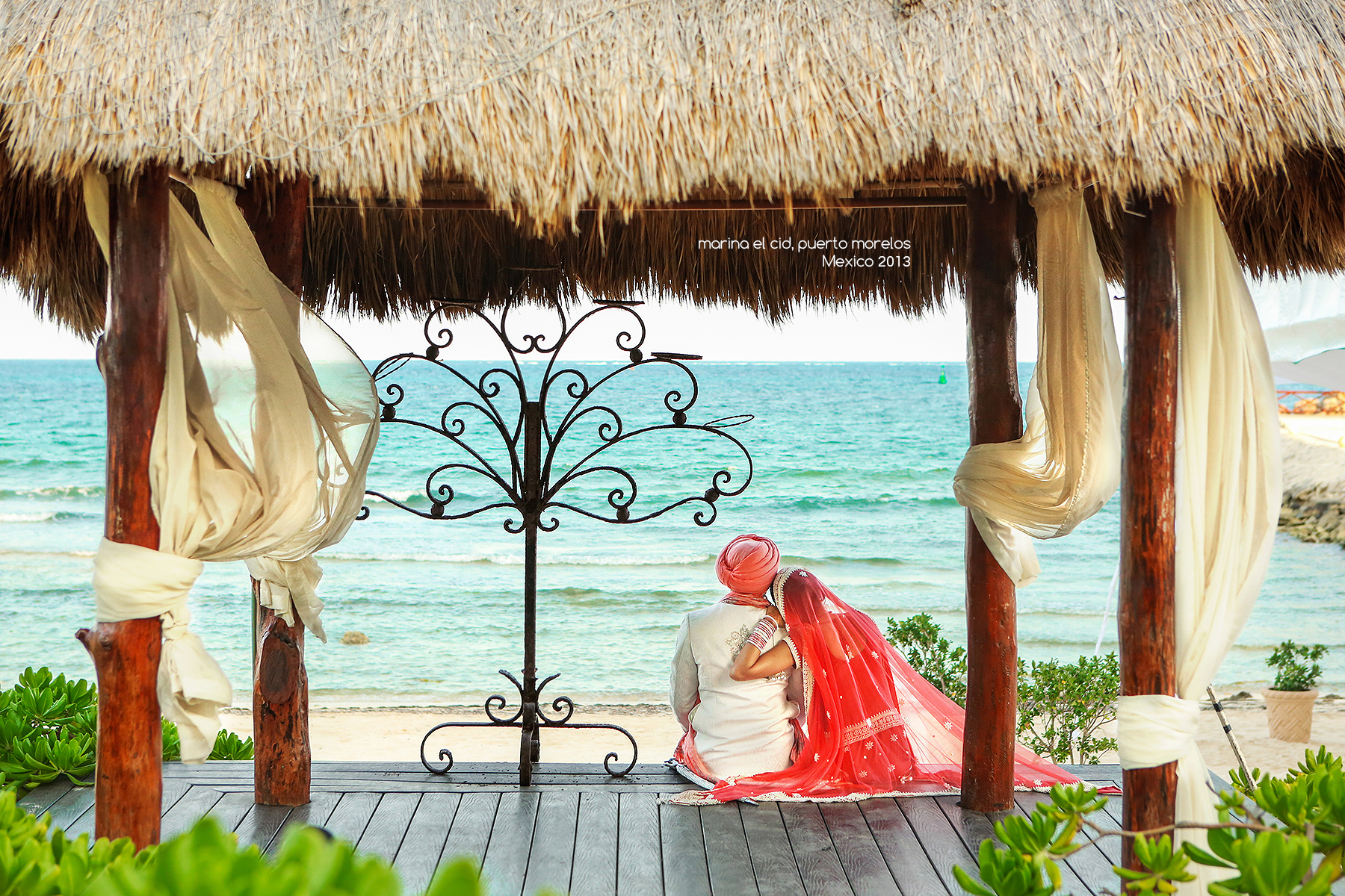 Mexico weddings destination east indian wedding for What to know about destination weddings